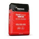 Hanson Sand and Cement Mortar 20kg