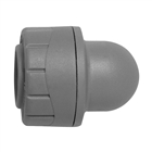 Polyplumb 15mm Socket Blank End PB1915