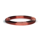 Copper Tube EEC TW Kitemarked in 25m Coils 8mm