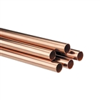 Copper Tube EEC TX Kitemarked in 3m Lengths 15mm