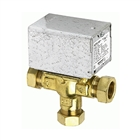 Honeywell 22mm Mid Position Valve V4073A1039