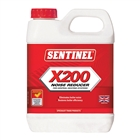 Sentinel CH System Noise Reducer X200 1L