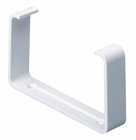 Domus Flat Channel Clip 100mm (Pack of 2)