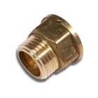Brass Fittings Tap Extension Piece ½""