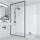 Multipanel Shower Panel 2400mm x 1200mm Frost White