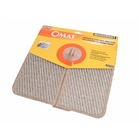 Monument 2355M Cut Out Soldering Mat 15 - 22mm