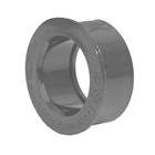 Polypipe Solvent Weld Waste 40mm Boss Adapter Grey SW81