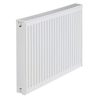 600mm x 2400mm Henrad Double Convector Radiator