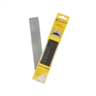 Monument 3024 Abrasive Clean Up Strips (Pack of 10)