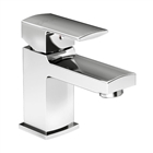 Instinct Nuance Mono Basin Mixer with Click Waste