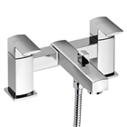 Instinct Nuance Bath Shower Mixer with Shower Kit