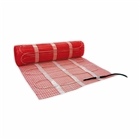 Electric Under Floor Heating Mat 2.5m² 500W