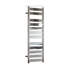 Instinct Ecstasy Radiator 500mm x 1300mm Heating Only Chrome