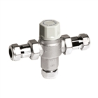 Altecnic Blending Valve 15mm