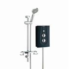 Bristan Glee Electric Shower 8.5kW Black