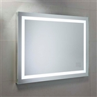 Roper Rhodes Beat Mirror with Bluetooth Connectivity 800mm x 600mm