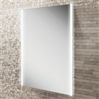 HiB Zircon 60 LED Mirror 600mm x 800mm