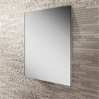 HiB Triumph Plain Mirror 600mm x 800mm