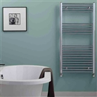 Instinct Trade Flat Towel Rail 1400mm x 600mm x 19mm