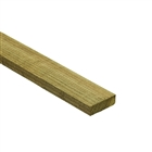 38mm x 87mm Sawn Carcassing Green Treated FSC