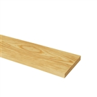 25mm x 125mm PSE Softwood (21mm x 120mm Finished Size)