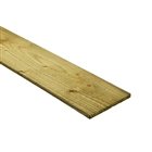 16mm x 150mm Rough Sawn Carcassing Green Treated