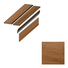 Stair-Clad Oak Straight Tread Pack 1000mm