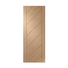Oak Monza Door 1981mm x 762mm x 35mm 30""