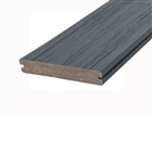 Eva-Last Infinity HD BPC Decking Board Mossel Bay Grey 20mm x 140mm x 4.8m